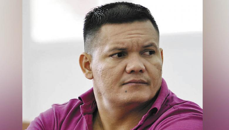 Por secuestro de sobrina de Gabo, excluyen de Justicia y Paz a 'El Tigre'