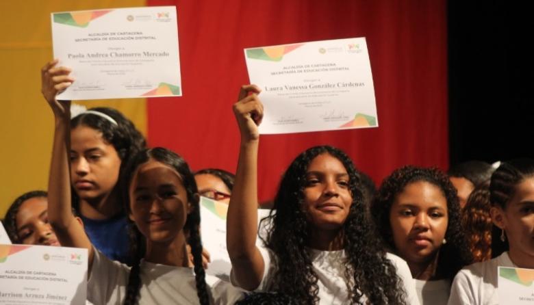 Abren convocatoria para Becas Bicentenario en Cartagena