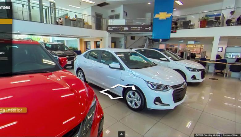Country Motors se adapta a la nueva tendencia digital