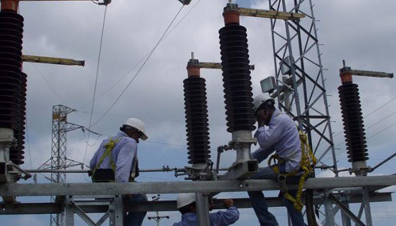 En 80% se recupera servicio de energía en Valledupar
