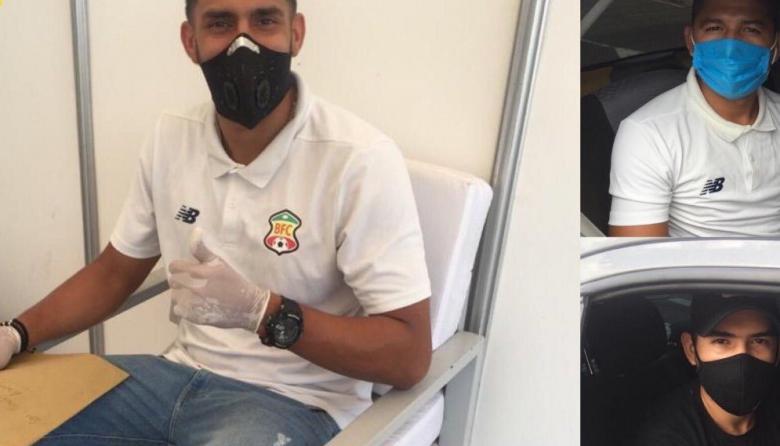 Siete casos asintomáticos de COVID-19 en el Barranquilla FC