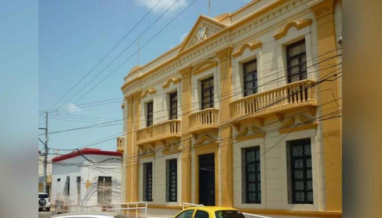 Secretario Privado de la alcaldía de Riohacha tiene COVID-19