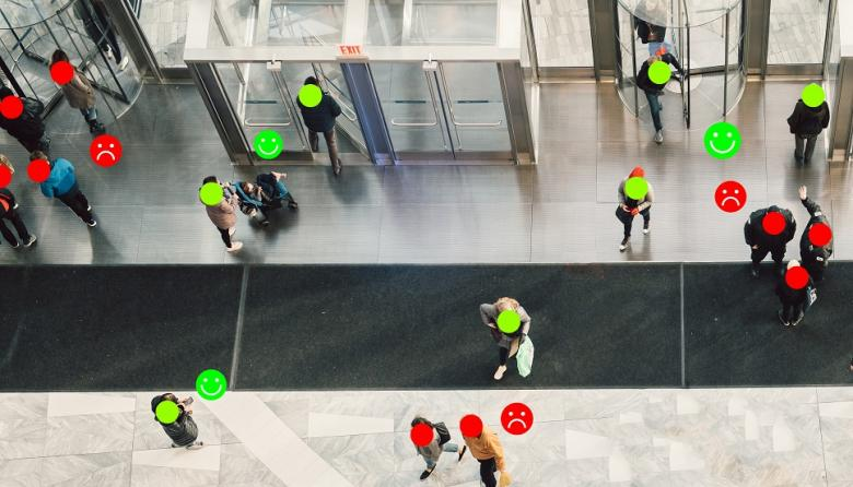 Movistar lanza solución que mide distanciamiento social