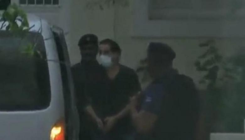 Cabo Verde calienta motores para extradición de Alex Saab