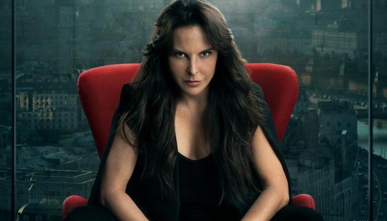 Kate del Castillo anuncia una tercera temporada de 'La reina del sur'
