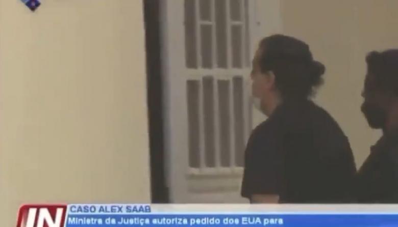 Saab es sometido a exámenes médicos en Cabo Verde