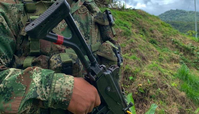 Víctimas cuestionan al Ejército por 383 homicidios a civiles en el Caribe
