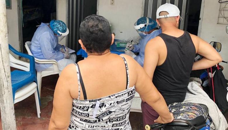 Dos hoteles de Sucre hacen parte del programa 'Por los que nos cuidan'