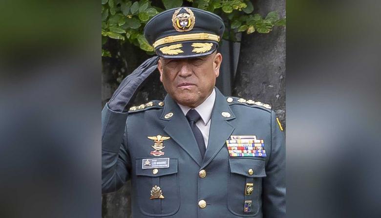 """""""No se descarta la acción del enemigo contra el helicóptero"""": Ejército"""