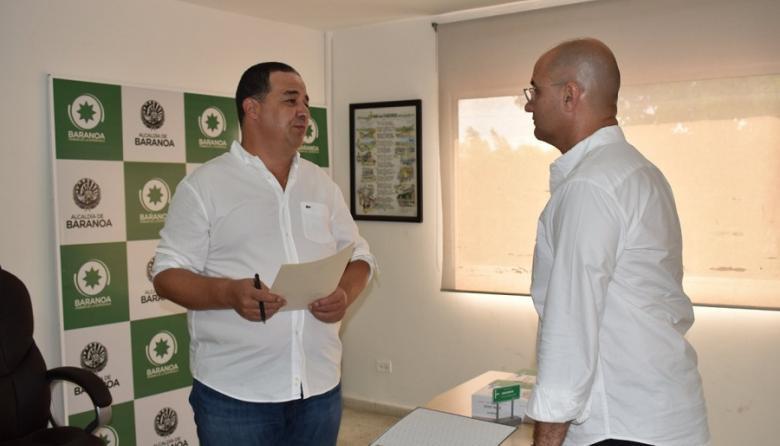 Alcaldía de Baranoa tutela a EPS por incumplimientos en atención a pacientes