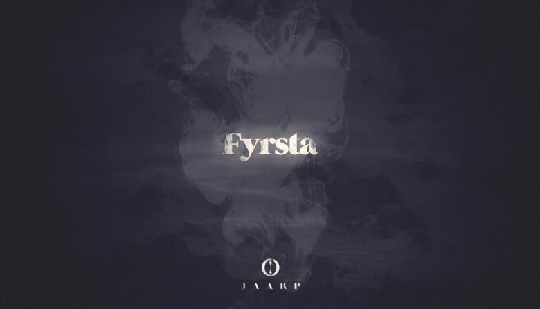 Evocando el cine y el drama en su sonido, Jaarp presenta la pieza 'Frysta'