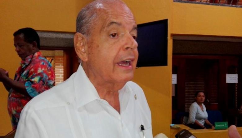 """""""Raimundo sigue peleando por su vida"""": familiares"""