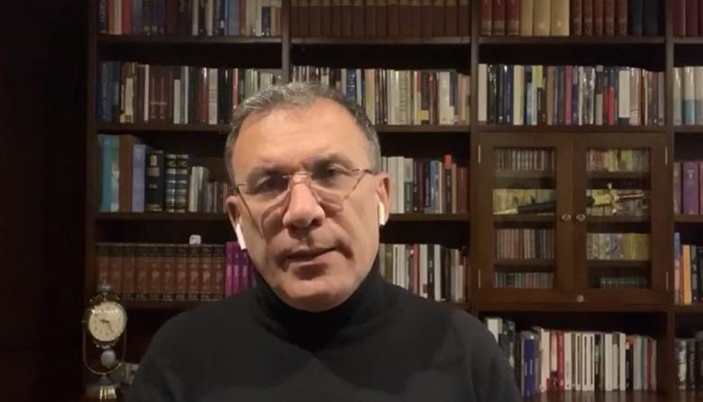 Senador Roy Barreras.