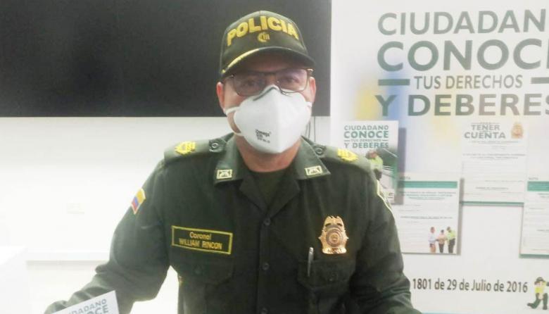 En Sucre disminuyen los delitos en los primeros 7 meses del año
