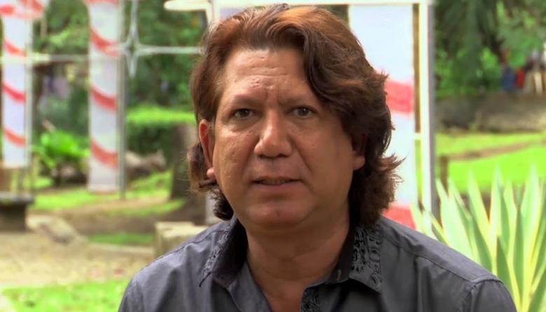 Martín Madera Viñas.
