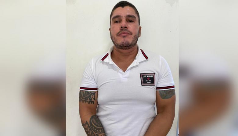 En video | Cayó Guacamayo, sicario de Pacho Herrera y de alias Don Diego