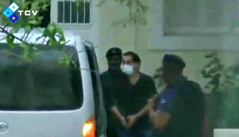 Alex Saab se encuentra en Cabo Verde (África) esperando a que se decida sobre su extradición a EE. UU.