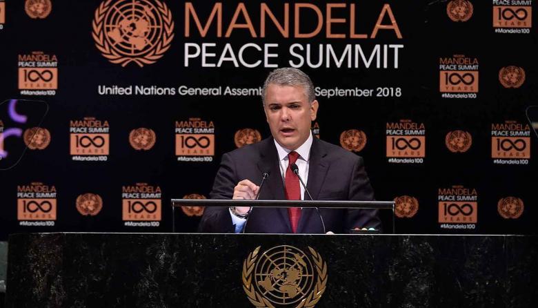 Paz con legalidad, dos años de una política alterna al acuerdo