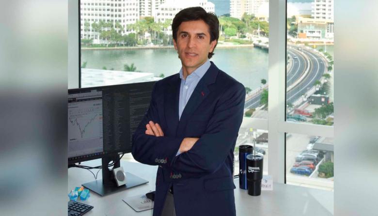 Juan Pablo Galán asume las riendas de Credicorp Capital Colombia