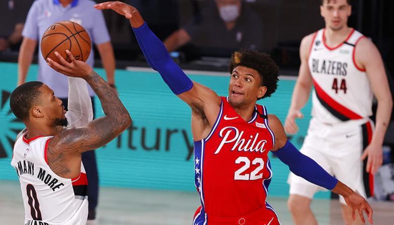 Se mantiene la lucha por el último boleto a los playoffs de la NBA