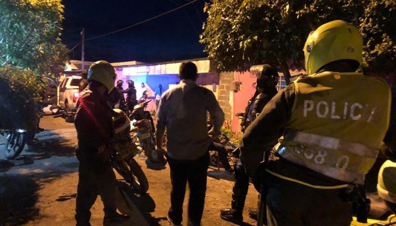 Más de 50 sancionados en Montería por violar la ley seca