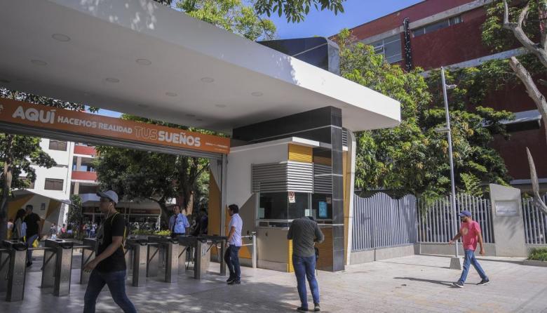Uniautónoma suscribe convenio con la Organización de Estados Iberoaméricanos