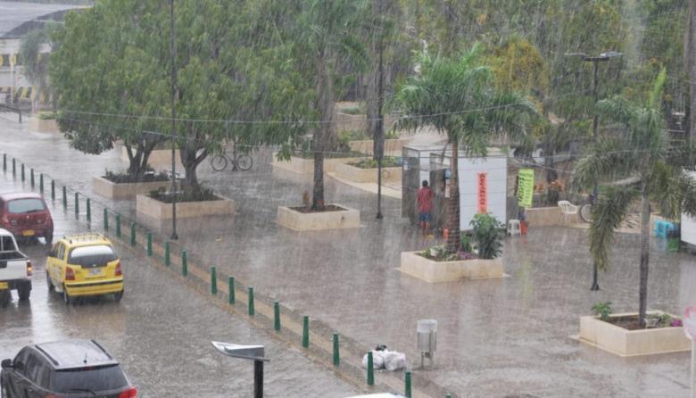 Alcaldía declara calamidad pública en Montería por invierno