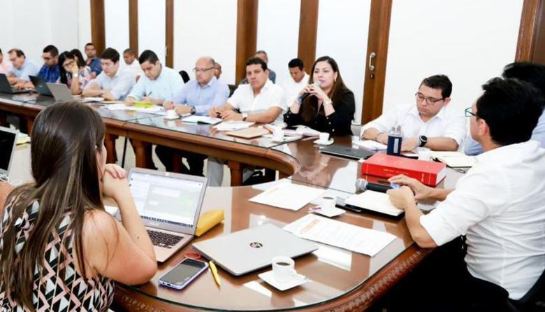 Gobernador del Magdalena hará primeros ajustes en su gabinete