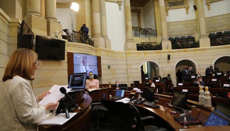 Reacciones en las redes por designación de Cabello como procuradora