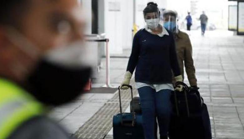 13 vuelos humanitarios desde ocho países, están programados para septiembre