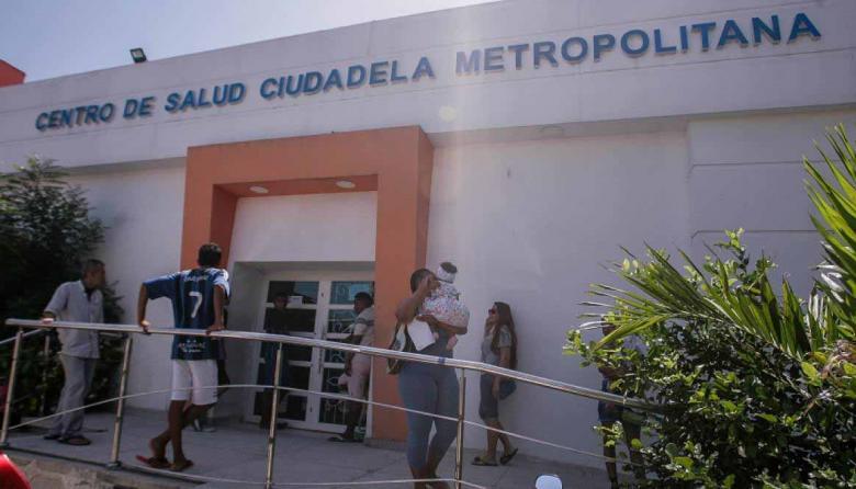 Asesinan de dos balazos a una mujer en Soledad