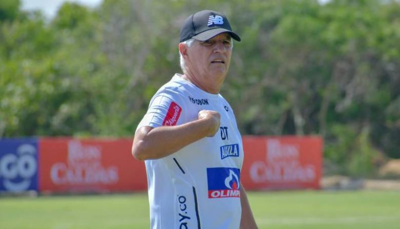 Don Julio, prepare a su equipo para la Superliga