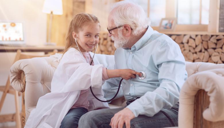 La Santé: salud y vida para más personas