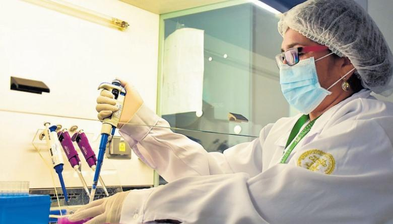 Barranquilla hará parte de primer estudio de seroprevalencia de Covid