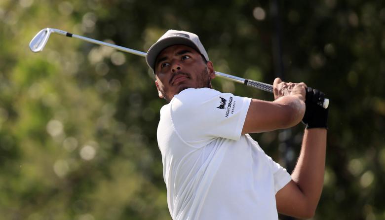 En video   Sebastián Muñoz es décimo en Tour Championship