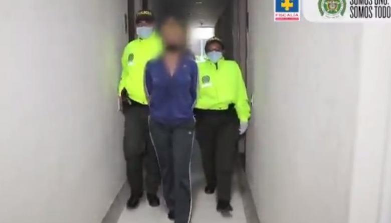 Cae red que engañaba a mujeres con falsos empleos para prostituirlas en China