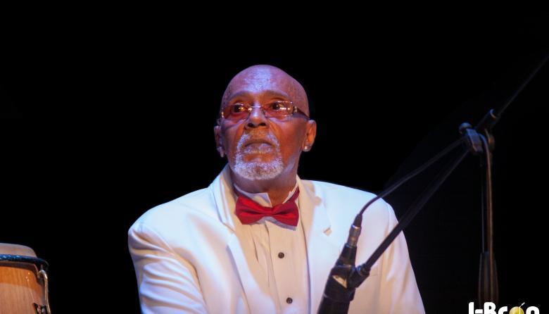 Fallece Frank Lebron, percusionista de Los Hermanos Lebrón