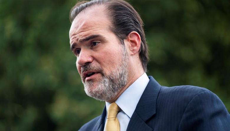 El BID elige como nuevo presidente al estadounidense Mauricio Claver-Carone