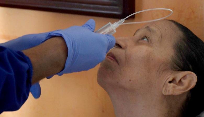 Barranquilla continúa siendo la ciudad con la mayor cantidad de pruebas procesadas.
