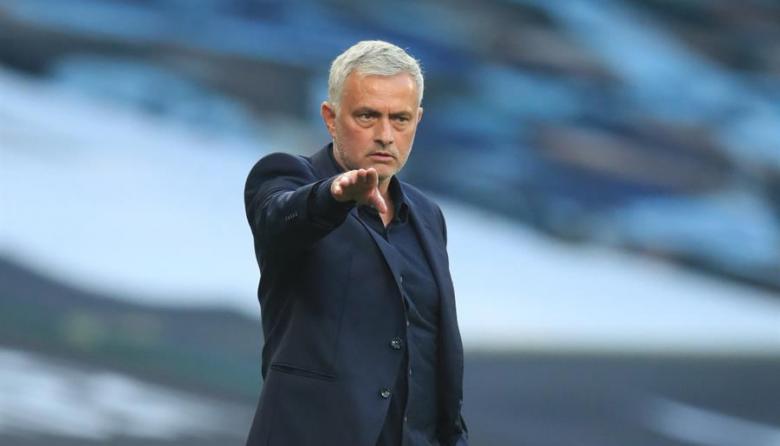 José Mourinho será una de las estrellas del flamante documental de Netflix.