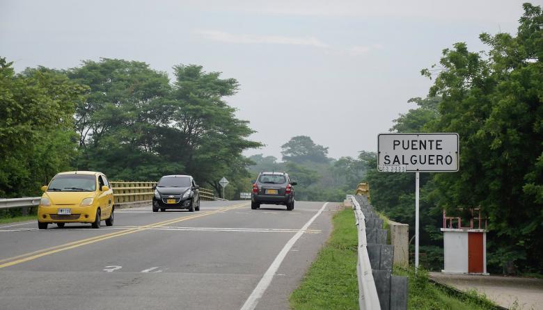 40 años después desempolvan proyecto vial clave en el Cesar
