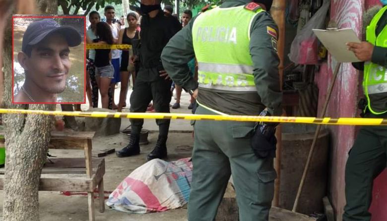 Asesinan a un mecánico de motos en la Zona Bananera