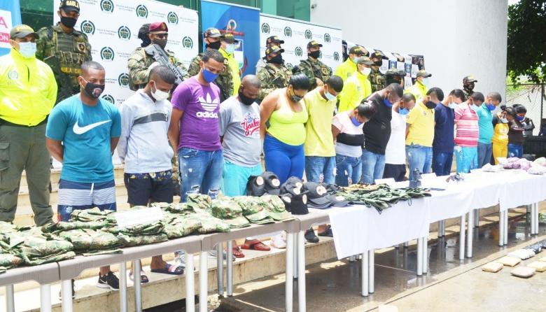 Envían a la cárcel implicados en doble homicidio de Tolú