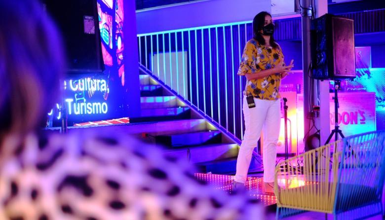 Campaña 'Aquí nos encontramos' busca promocionar el turismo en Barranquilla