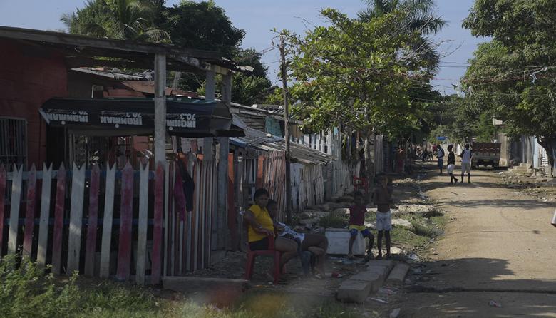 Inversión en vivienda y asistencia social