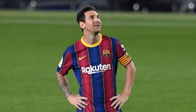 """""""Si cometí errores, fueron por hacer un mejor y más fuerte Barcelona"""": Messi"""