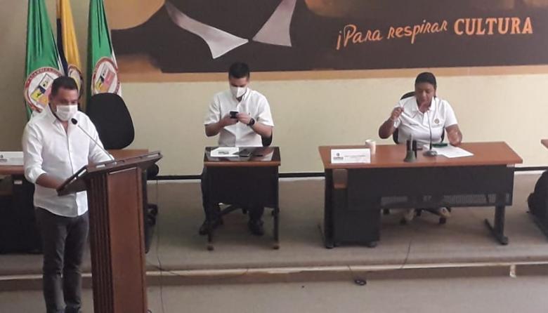 Proyecto de ley 550 tendrá luz verde para La Guajira