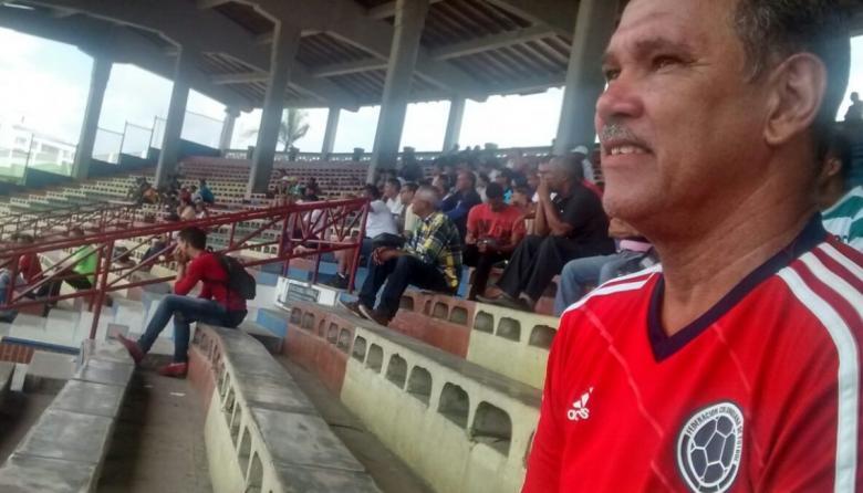 Fallece Rolando Campbell, exjugador del Junior