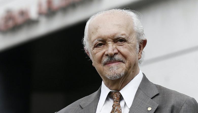 Muere Mario Molina, el nobel que alertó sobre agujero en capa de ozono