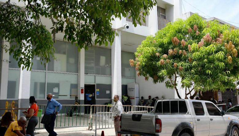 Capturan a presuntos 'narcos' en Villa Campestre